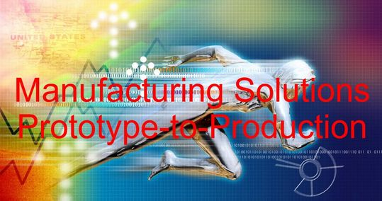 Turn Key Manufacturing Solutions, HOPEWELL Companies