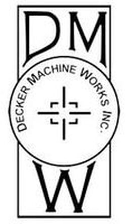 Decker Machine Works represented by HOPEWELL Companies